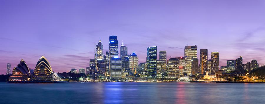 Sydney_skyline
