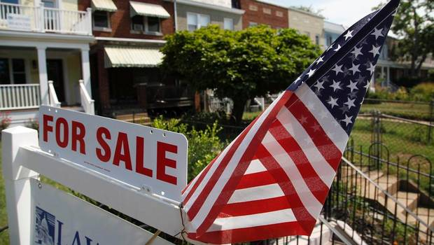 US-Real-Estate