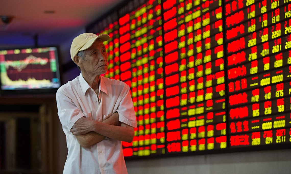China-Stocks-Plunge-On-We-009